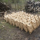 Large Scale Charcoal Production