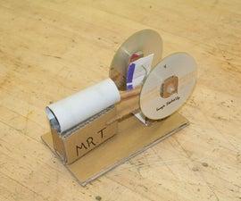 Toilet Paper Engine