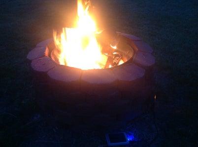 Fire It Up!!