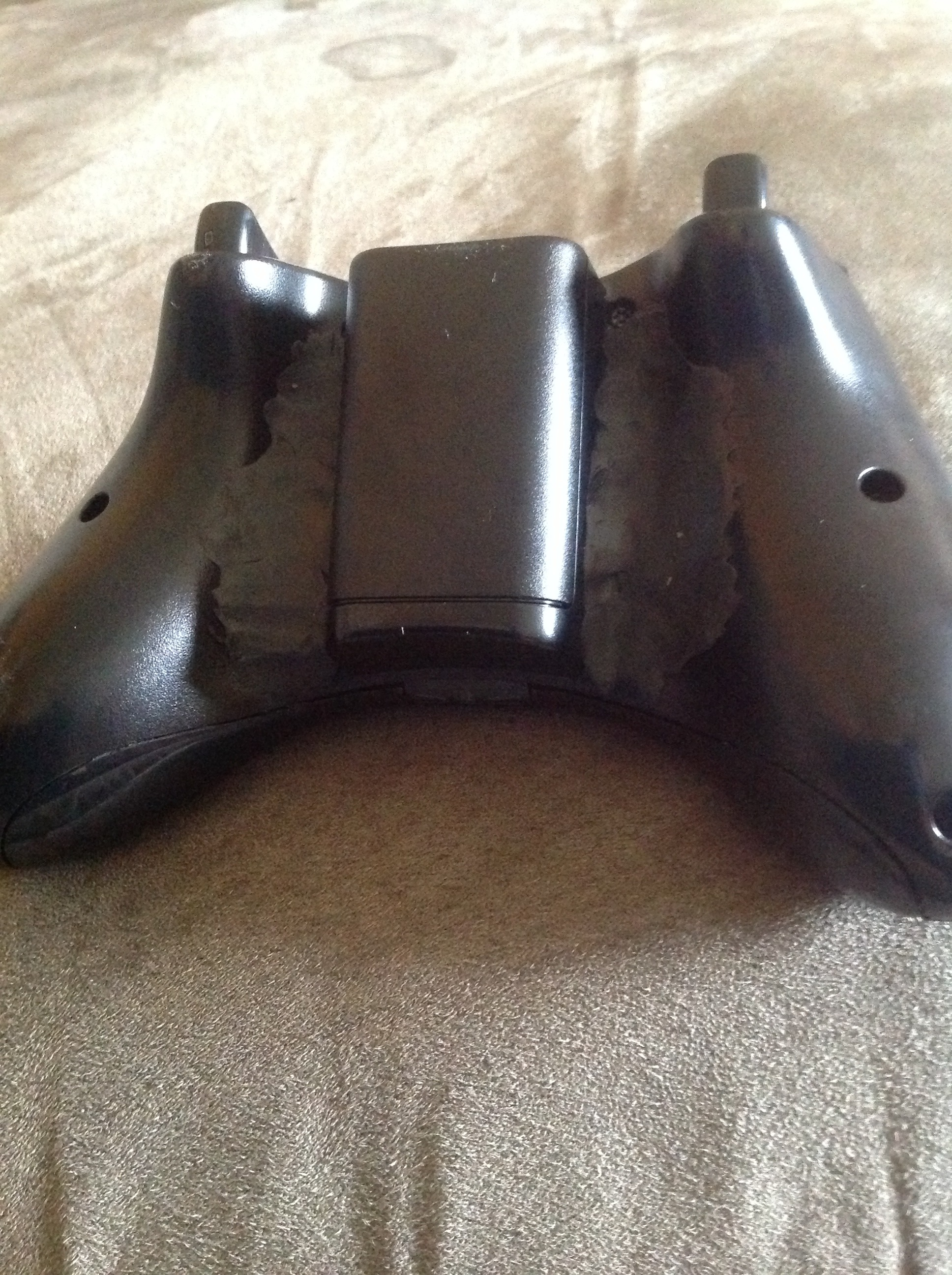 Picture of Back Grips