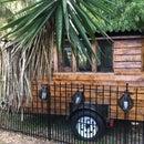 Tiny Traveling Tea House