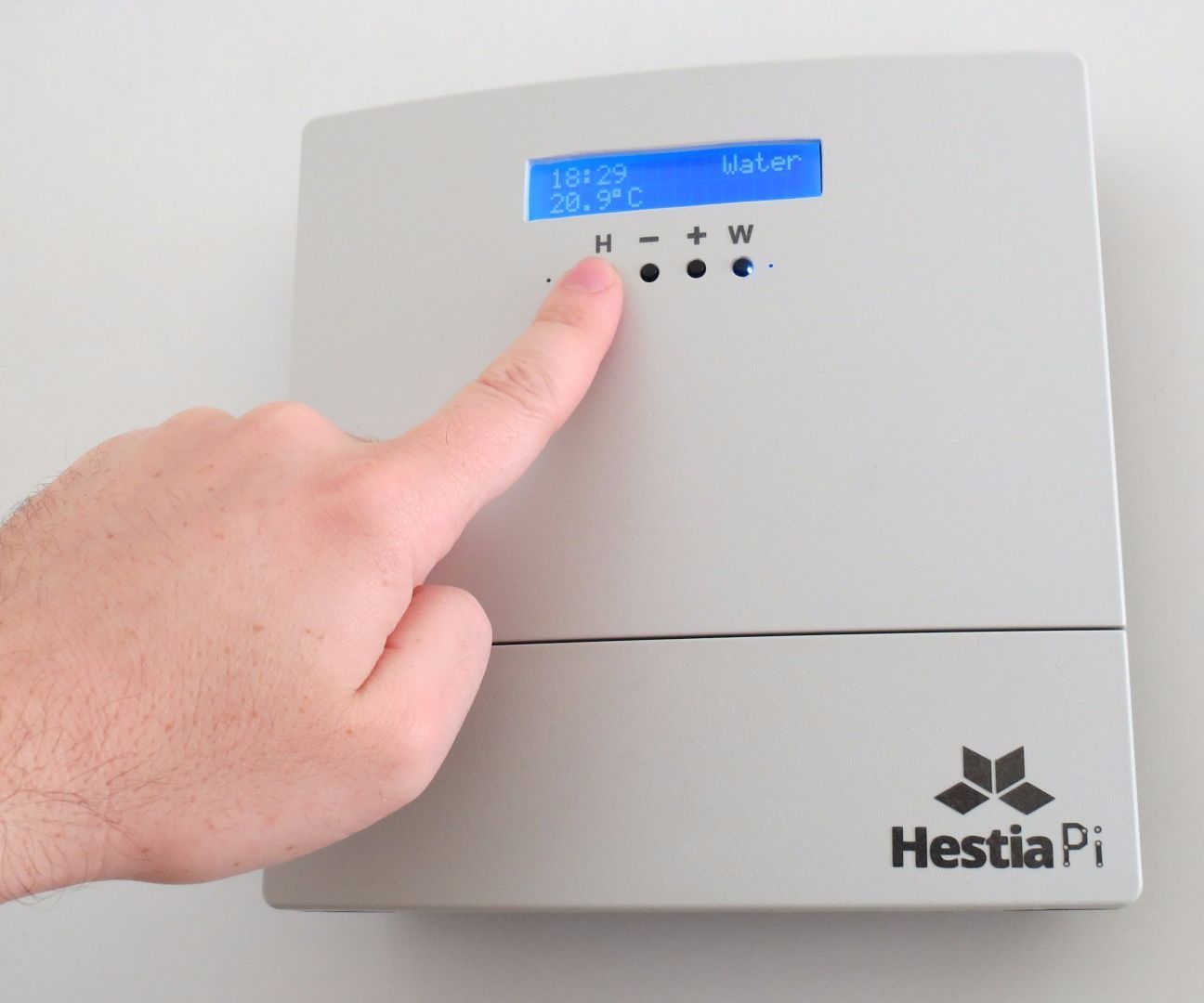 HestiaPi - Open Smart Thermostat: 8 Steps (with Pictures)