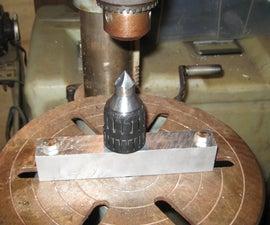 Lathe Attachment for Drill Press
