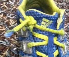 How To Replace A Shoelace