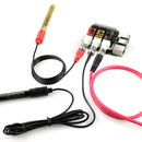 CONNECTING MULTIPLE SENSORS TO RASPBERRY PI
