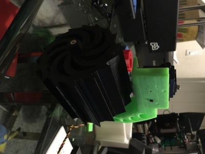 Update: 3D Printed Wheele for RRR