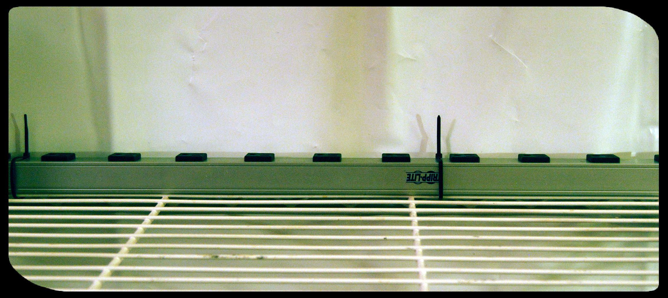 Picture of The Basic Hydroponics Setup Part 6 - Power and Timers