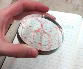 Lens Making