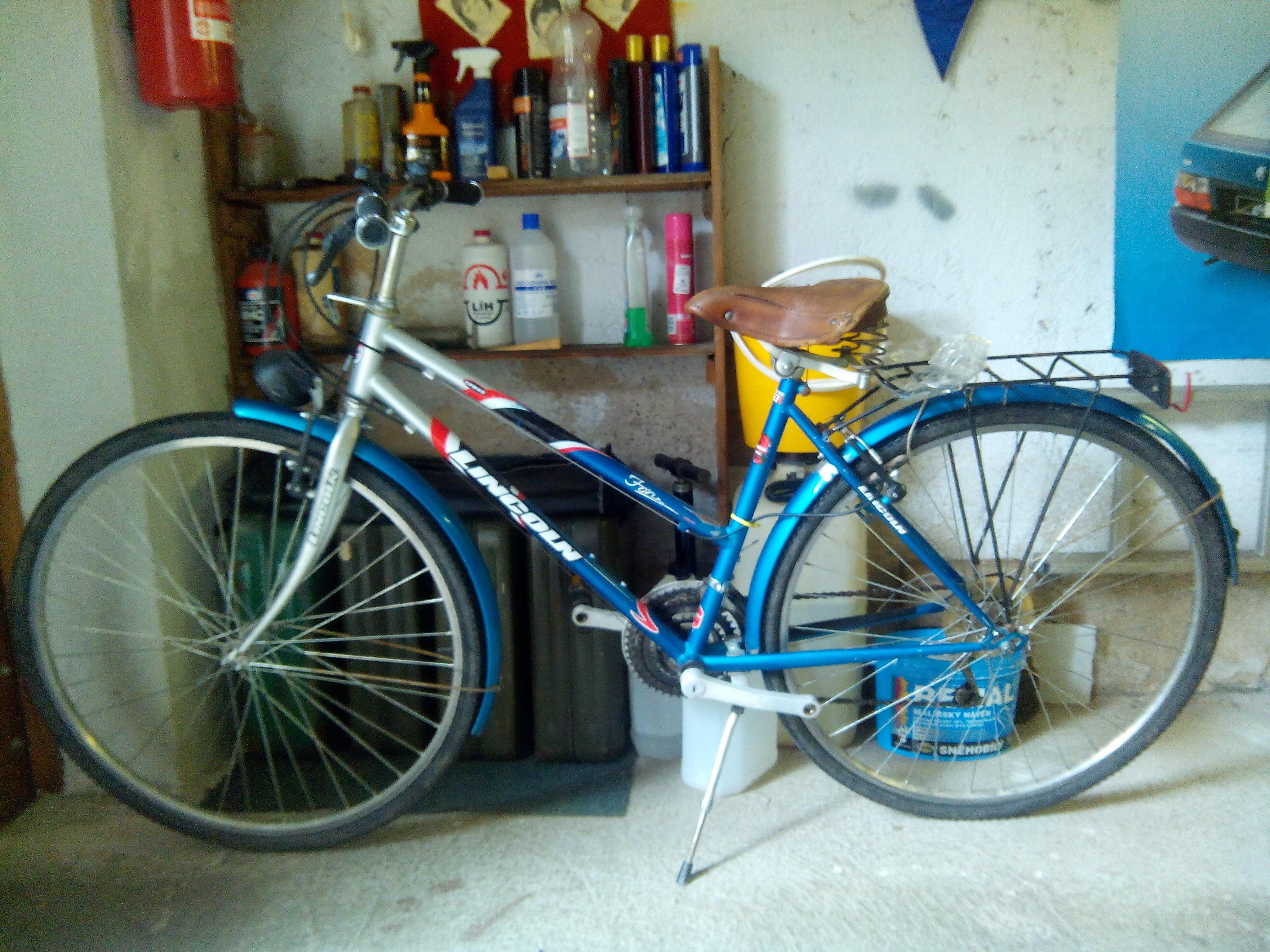 Picture of Cargo Bike Ke