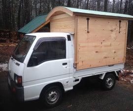 Micro Market Truck