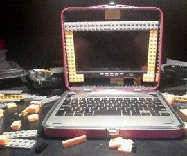 Lego Lunchbox Computer
