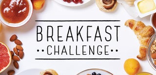 Breakfast Challenge 2017