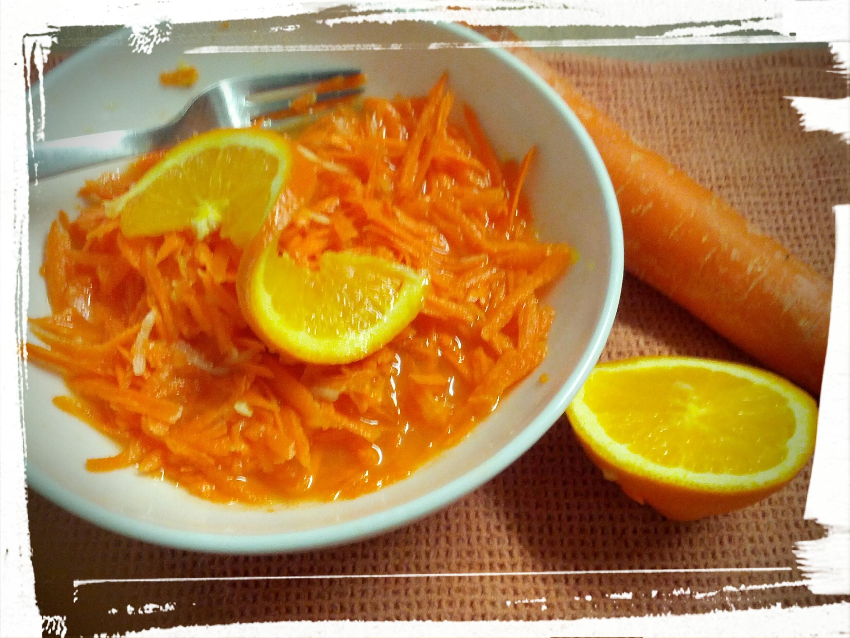 Picture of Vitamin C Salad