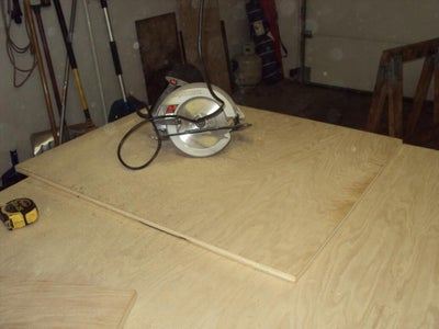 Router Base
