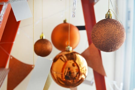 Ideas Para Decorar Tu Arbol De Navidad / Ideas for Christmas Tree