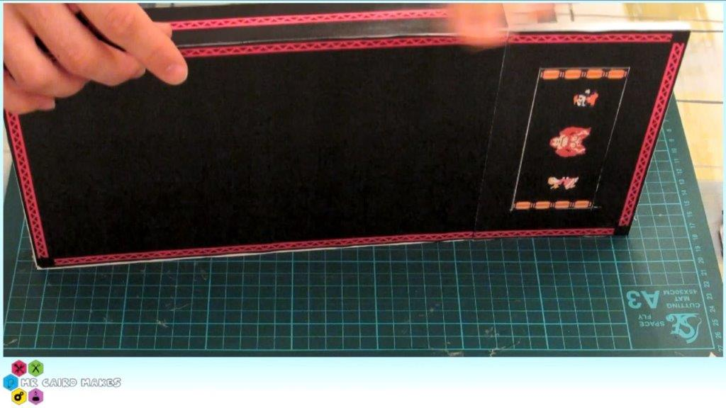 Picture of Adding the Edges