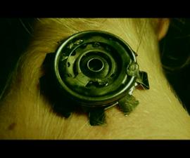 Matrix Head-Plug