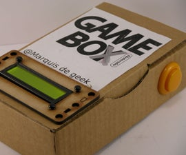 Notendo Gamebox