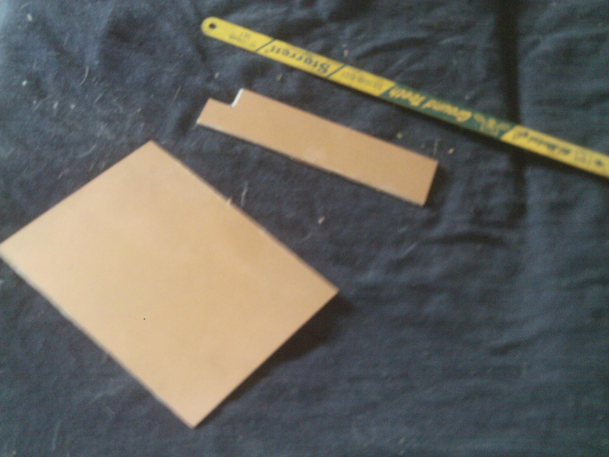 Picture of Trim the Board