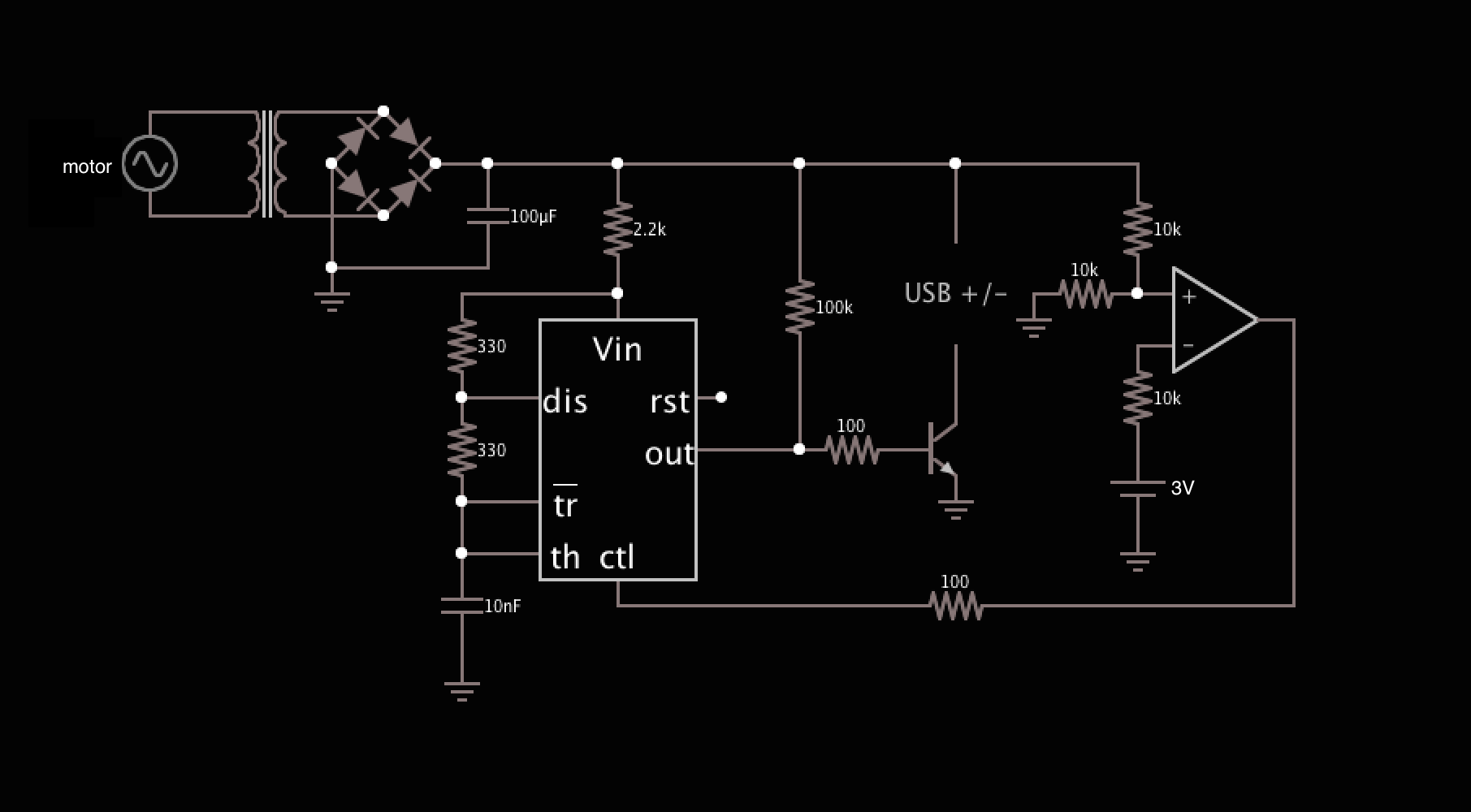 Picture of Circuit Schematic