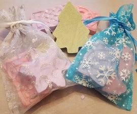 Christmas Soap!