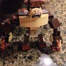 Lego Gorilla
