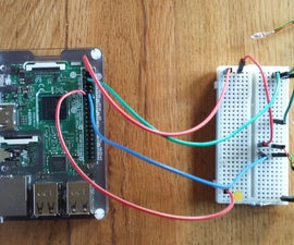 You've Got Mail. Raspberry Pi, Particle Pi & IfTTT