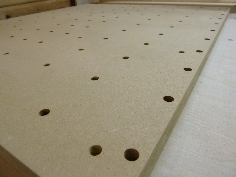 Picture of The Cutting Bed