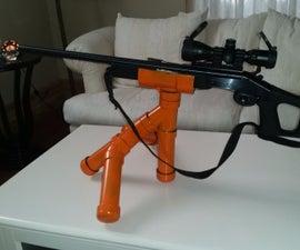 ABS Gun Rest