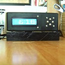 Alarm Clock with Tetris to Prove You're Awake