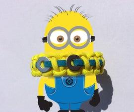 Minions Bracelet