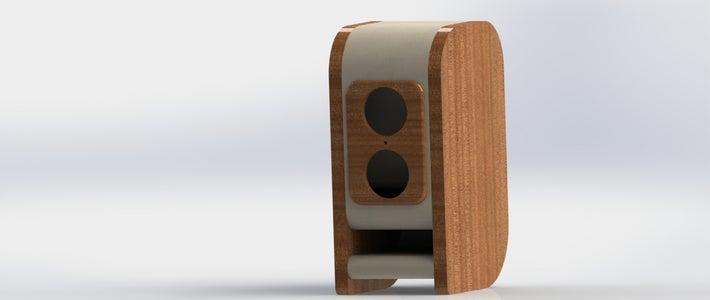 Universal Speaker Face