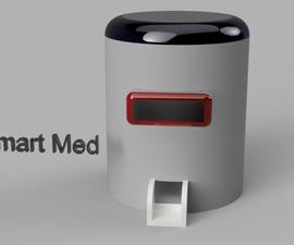 Smart Med - Medicine Dispenser