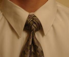 Eldredge Necktie Knot