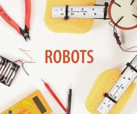 Robots Class