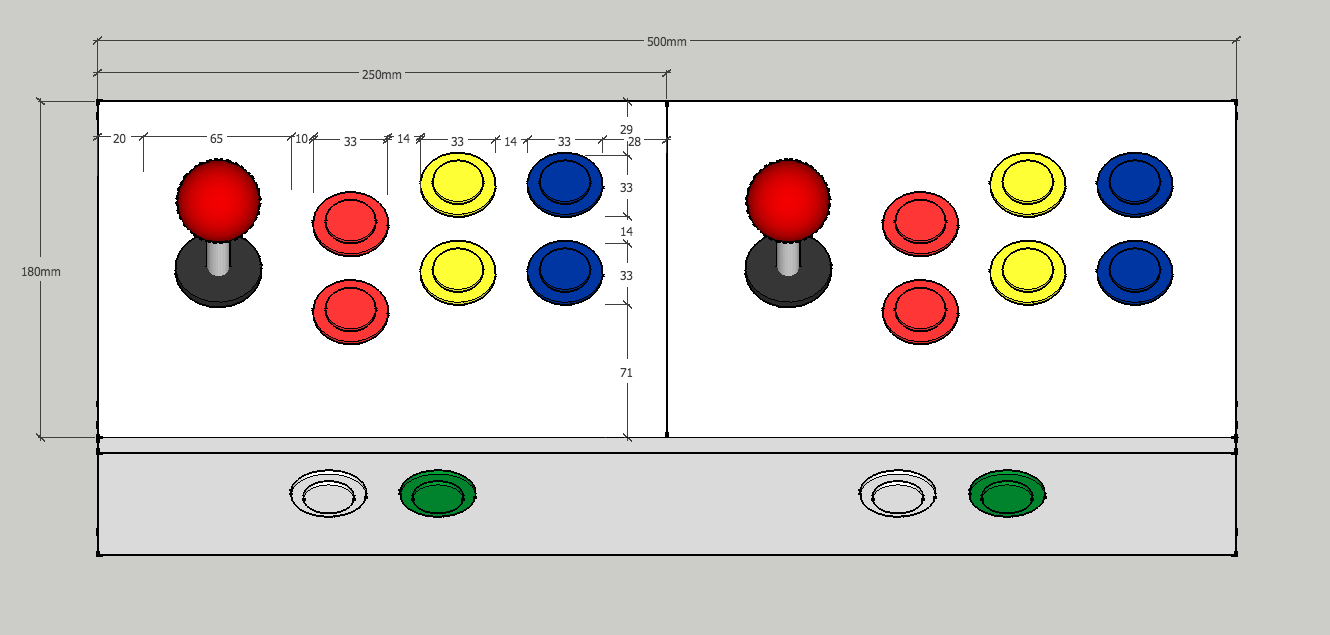 Picture of Designing the Controls