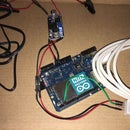Arduino Yún With DHT22
