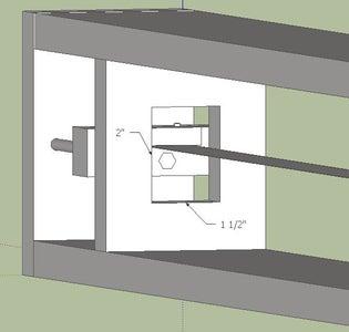 Step 1 - the Frame