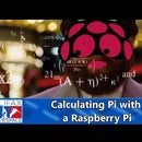 Calculating Pi With a Raspberry Pi