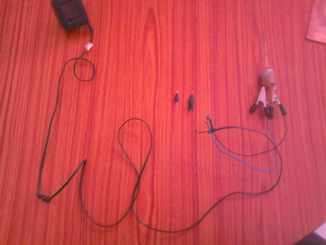 Picture of DIY: Making Your Own PCB Drill Using Inexpensive Materials...