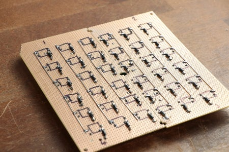 Build the Launchpad!
