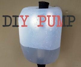 Diy Pump