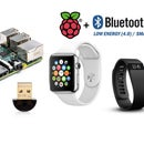 Control Bluetooth LE Devices From a Raspberry Pi