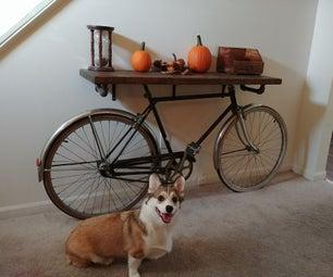 Bike Entry Table
