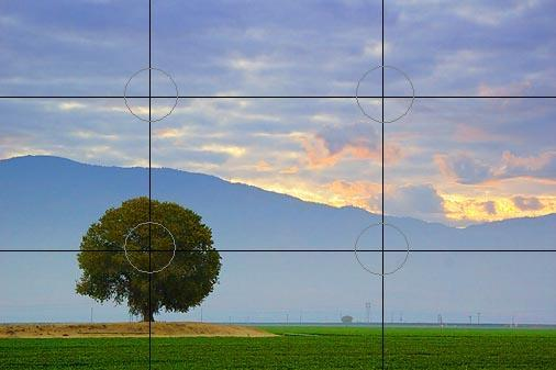 Picture of Rule of Thirds