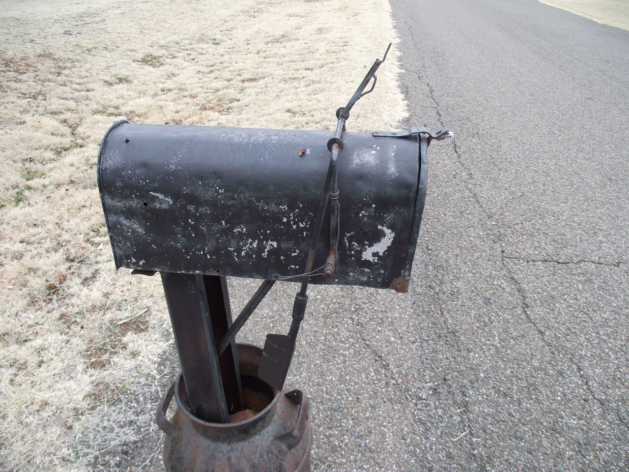 Picture of Mailbox Alert