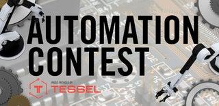 Automation Contest