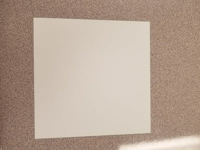Grab One of Your Sheets of Square Paper