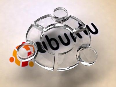Downloading Ubuntu and Universal USB Installer