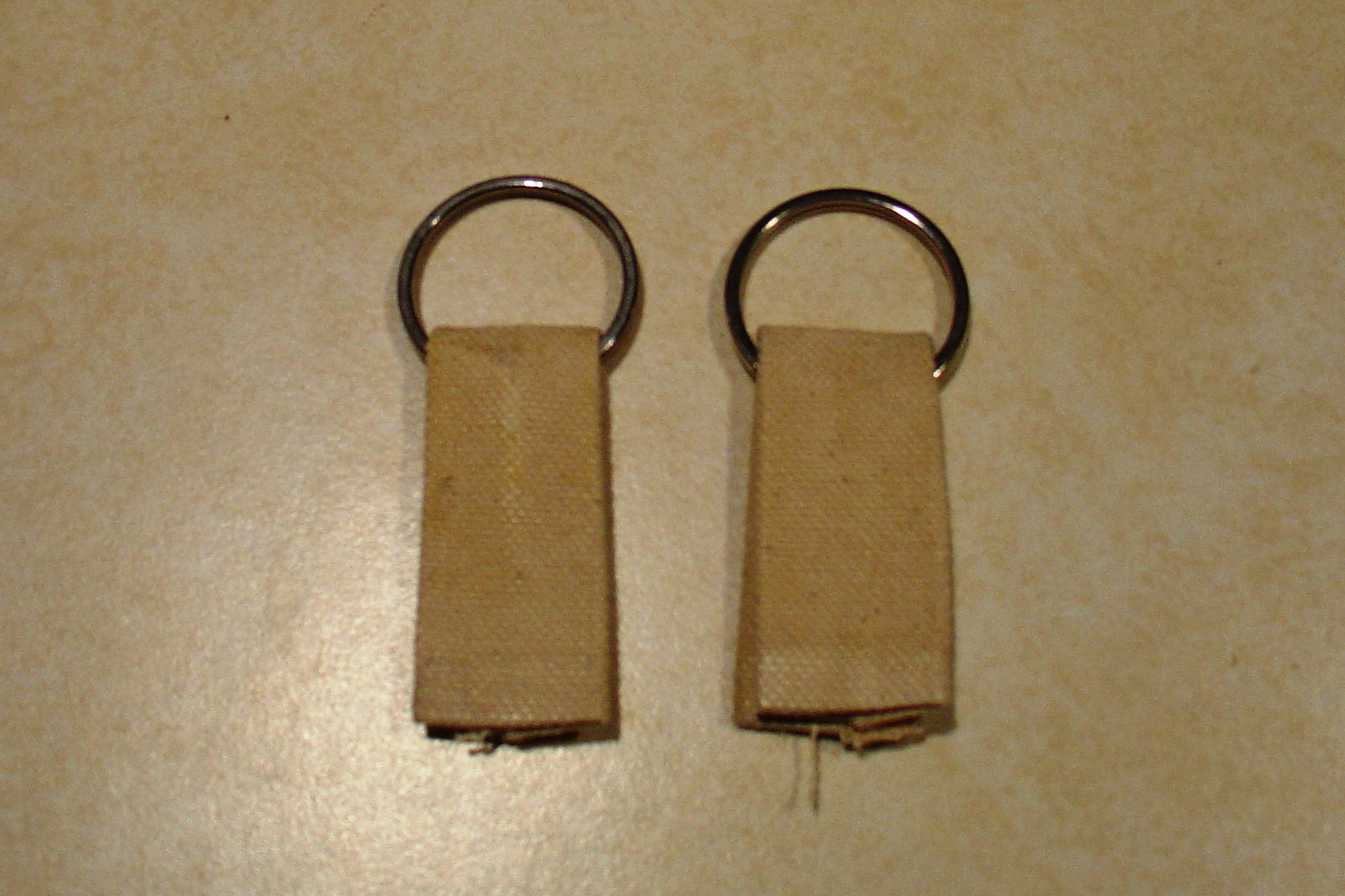 Picture of Assembly - Ring Tabs